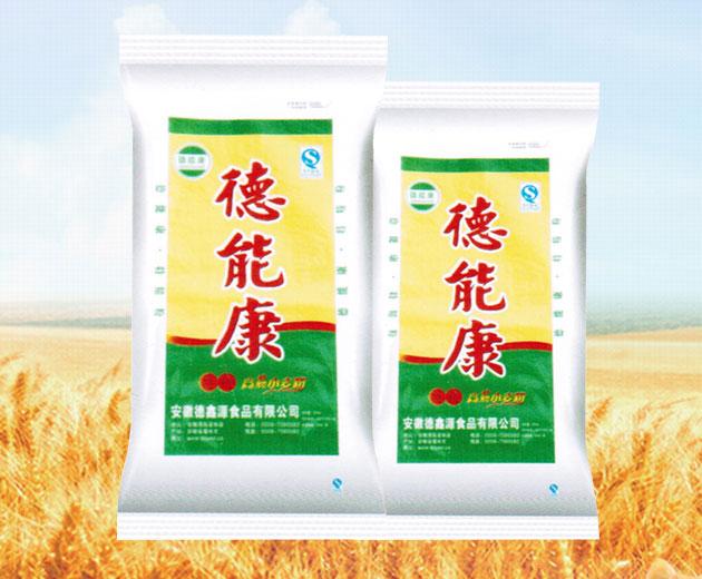 高筋小麥粉